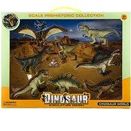 Dinosaurus - Figurka