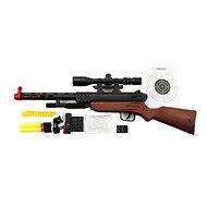 Pistole skládací 4v1