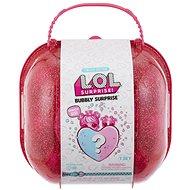 L.O.L. Surprise Bublající překvapení - růžové - Doplněk pro panenky