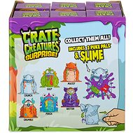 Crate Creatures Surprise Blicí kámoš (Barf Buddies)