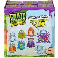 Crate Creatures Surprise Blicí kámoš (Barf Buddies) - Interaktivní hračka