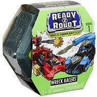 Ready2Robot Zběsilý závodník