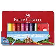 Faber-Castell, 48 colours - Coloured Pencils