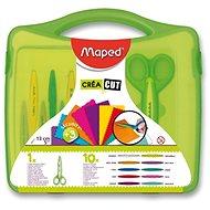Creative Maped Set - Nail Scissors