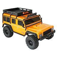 df-models DF-4J XXL crawler oranžový - RC auto na dálkové ovládání