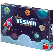 Dino Playful Universe - Board game