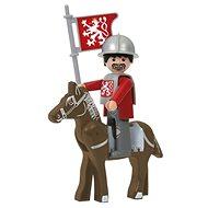 Igraček Karel IV - Praha - Figurka