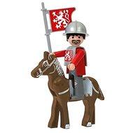 Igraček Karel IV - Karlštejn - Figurka