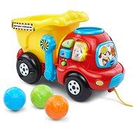 Vtech Zpívající náklaďák - Auto