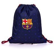 Vak FC Barcelona - Sáček na přezůvky