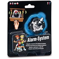 K3 Alarm-Systém - Kreativní sada