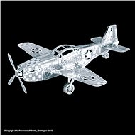 Metal Earth Mustang P-51 - Kovový model