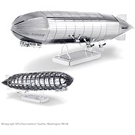Metal Earth Graf Zeppelin - Kovový model