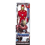 Avengers 30cm figurka Titan hero Iron Man