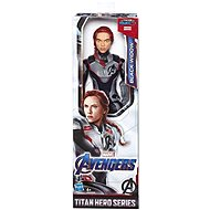 Avengers 30cm figurka Titan hero Black Widow