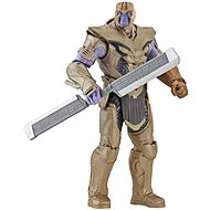 Avengers 15cm Deluxe figurka Thanos