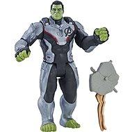 Avengers 15cm Deluxe figurka Hulk - fialový - Figurka