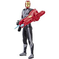 Avengers Titan Hero Power FX Iron Man 30cm figurine - Figure