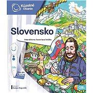 Magical Reading - Book Slovak SK - Children's book