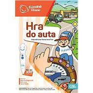 Magic Reading - Car Game SK - Children's book