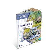 Magical Reading - Dinosaurs SK - Children's Book