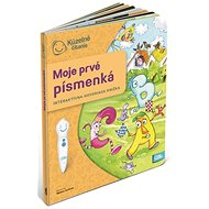 Magical Reading - My First Letter SK - Children's book