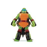 Želvy Ninja - transformace auto - Leonardo - Figurka