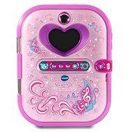 Vtech Kidi Secret Safe - My Secret Diary CZ - Interactive Toy