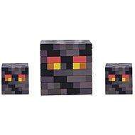 Minecraft Kostka lávy - Figurka