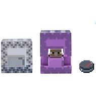 Minecraft Shulker - Figurka