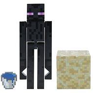 Minecraft útočící Ederman - Figurka