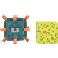 Minecraft pečovatel - Figurka