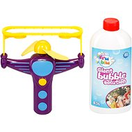 Fru Blu Blaster bubliny v bublině      - Bublifuk
