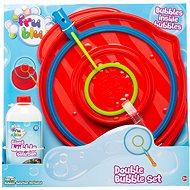 Fru Blu Large Ring - Bubble Blower