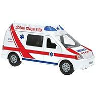 Auto slovenská ambulancie