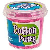 Cotton putty tmavě růžová - Modelovací hmota