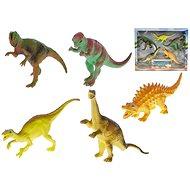 Figurky Dinosauři 5ks - Figurky