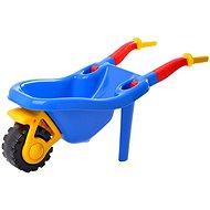 Kolečko modré - Dětské zahradní kolečko