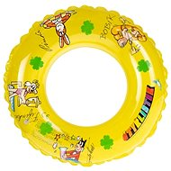 Kruh Čtyřlístek - Kruh
