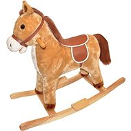 Kůň dřevěný - Houpadlo