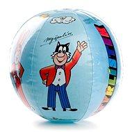 Míč Čtyřlístek - Nafukovací míč