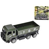 Nákladní vojenské vozidlo - Auto