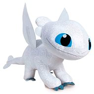 How to Train Your Dragon III - Light Fury - Plush Toy