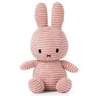 Miffy Corduroy dark pink 24cm