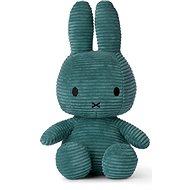 Miffy Corduroy Green - Plush Toy