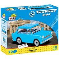 Cobi 24539 Trabant 601 - Stavebnice