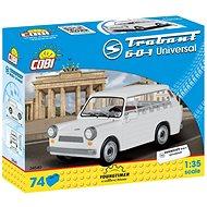 Cobi 24540 Trabant 601 Kombi