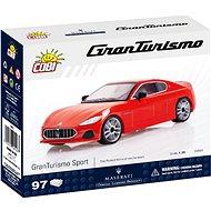 Cobi 24561 Maserati Gran Turismo - Stavebnice