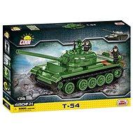 Cobi 2613 Tank T-54
