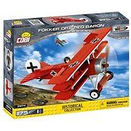 Cobi 2974 Fokker Dr. 1 Red Baron - Building Kit